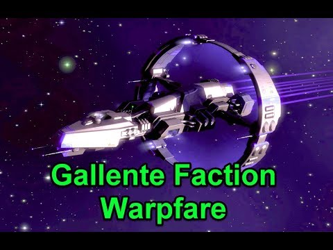 Gallente Logo