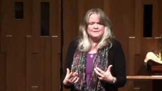"Rev. Lindvig Sermon—""Magical, Mystical Companions""—Seattle Unity Church—10-13-2013"
