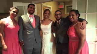 Beautiful Wedding in Maywood, NJ   Kyle & Jessica