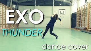 EXO - Thunder (dance cover)