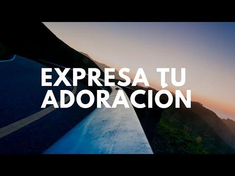 """Devocional """"Expresa tu adoración"""" Levitico 9:15-24 Lucia Parker"""