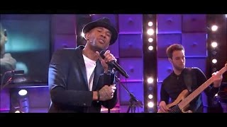 Mr. Probz zingt Till You