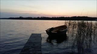 För kärlekens skull (Ted Gärdestad) Piano solo +text