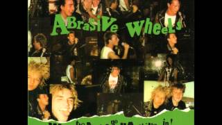 Abrasive Wheels - BBC (Audio LP) YouTube Videos