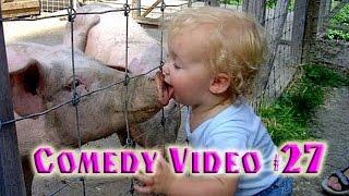 Самое смешное видео. #27 Жесткие приколы  Падения и неудачи  СМОТРЕТЬ ВСЕМ!