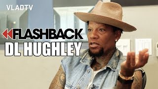 DL Hughley Talks Kim K, Kanye, Bill Cosby, and Kevin Hart (Flashback)