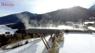 Winter - The All New Skypool - Alpin Panorama Hotel Hubertus