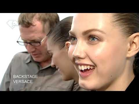 Lindsey Wixson - No. 4 First Face Spring 2011   FashionTV - FTV