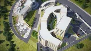 Smart Health Village Project