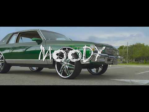 Fbb Moody - Old Me (Official 4k Video)