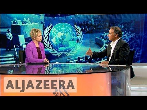 Marwan Bishara on US-Russia war of words over Syria