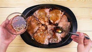 Курица в медовом соусе - Рецепты от Со Вкусом