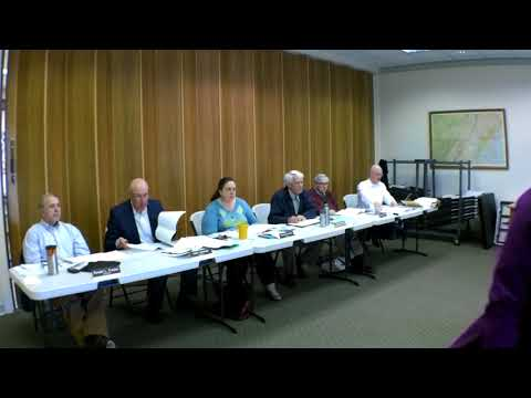 BoS Budget Work Session 5 Apr 2018 Part 3