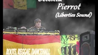 Download Biga Ranx - Dubplate Attack (Selekta Pierrot, Liberties Sound)