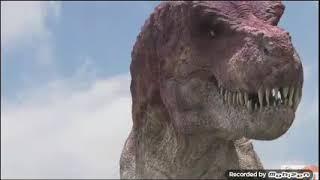 Тарбозавр (самый грусный и печальный фильм)