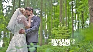 Cinematography - Wedding - Angelika & Yusuf - Hasan Korkmaz Films - Schützenhof Herford