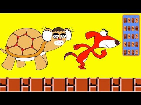 Rat-A-Tat |'Mice Tortoise Video games Pool Water Slides & More'| Chotoonz Kids Funny Cartoon Videos
