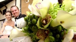 СВАТБА ПЛОВДИВ ВИДЕО ЗАСНЕМАНЕ Wedding klip 22 09 2013 Toni i Walentin
