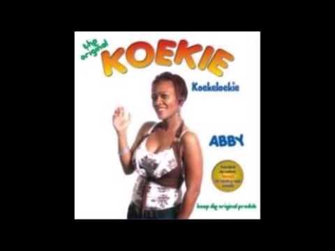 Abby - Koekie (The Original)