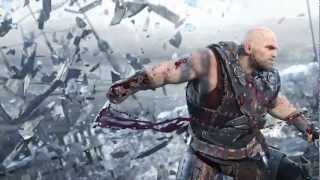 Witcher 2 Intro Animation - Exclusive - Made Using Autodesk Maya