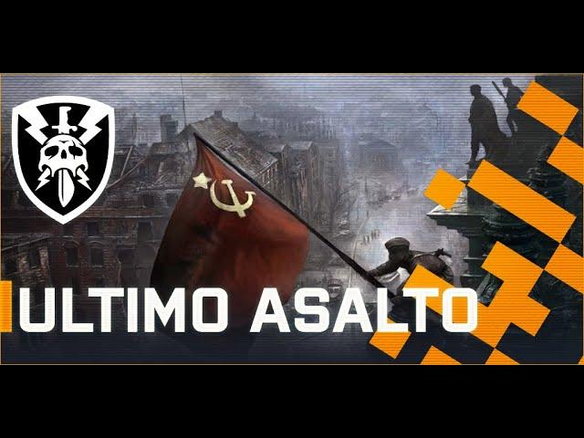 [ESP] POR NATASHA!!! ULTIMO ASALTO@SquadAlpha_es.#ARMA3#LIVE#MILSIM