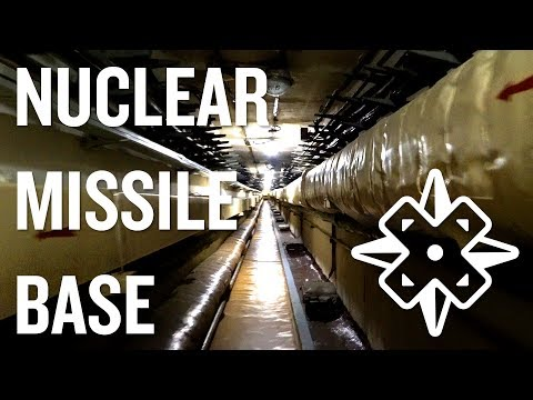 Inside a Nuclear