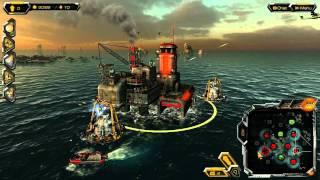 Oil Rush gameplay - Dragon