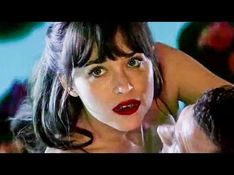 FIFTY SHADES DARKER Extended Trailer 3...