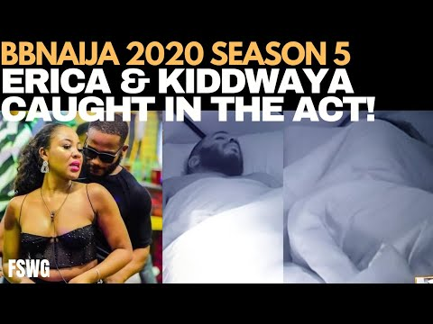 BBNAIJA 2020: WEEK 5 HIGHLIGHTS, ERICA, LAYCON from YouTube · Duration:  1 hour 45 minutes 57 seconds