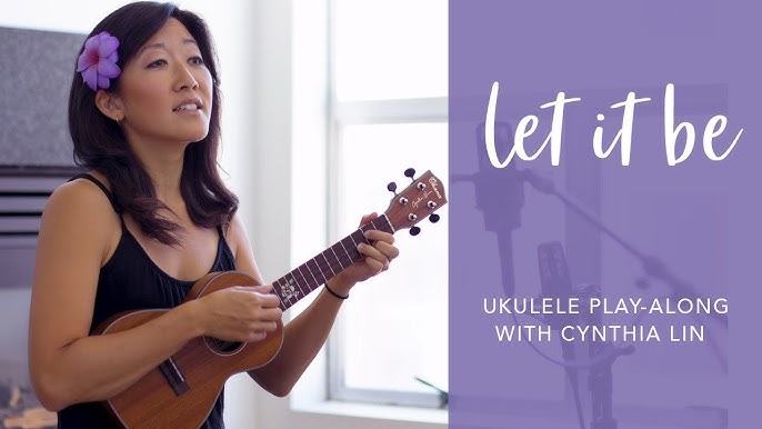 Cynthia Lin Music Youtube