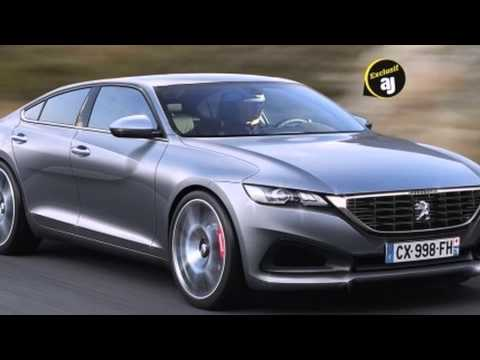 La nouvelle peugeot 608 dition 2016 youtube for Peugeot 6008 interieur