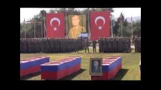 93/3 Tertiplerin Yemin Töreni SEFERİHİSAR/İZMİR
