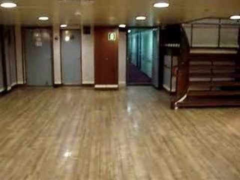 Cabine n 5001 youtube for Interieur algerien