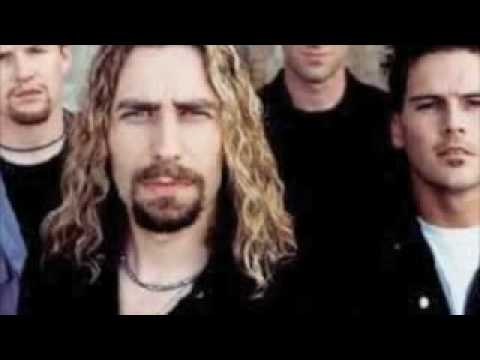 Nickelback - Something In Your Mouth