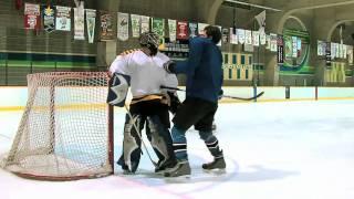L'Académie d'Hockey Sonya Poutine, et le match Canadiens - Flyers