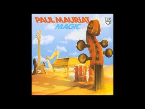 Paul Mauriat - Ebony And Ivory