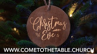 Christmas Eve Music with The Table