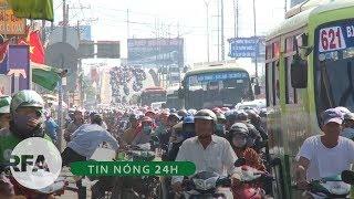 Tin nóng 24H | Việt Nam đông dân thứ 15 trên thế giới với hơn 96 triệu người