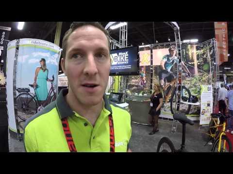 2016 BionX Updates from Interbike