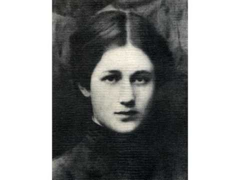 """""""The Divine Beauty will save the World!"""" Magic of the Russian Poetry. A.Akhmatova - I"""