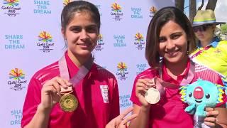 Commonwealth Games gold a dream come true: Manu Bhaker