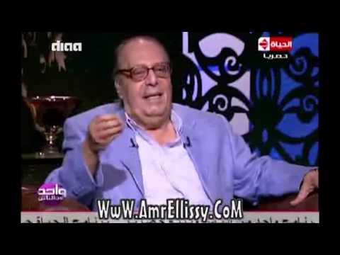 حقيقة خطوبة سوزان مبارك من الفنان أسامة عباس