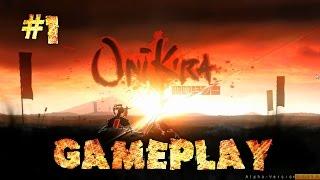 Onikira - Demon Killer Gameplay Walkthrough Part 1
