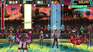 [The Metronomicon]: Arena - The People