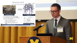 Matthew Marcath | CVT Workshop 2016
