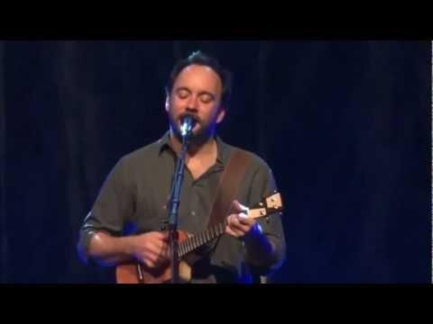 Dave Matthews - Sweet - 11/19/11 - [2-Cam/Sync] - Oakdale Theater - Wallingford, CT