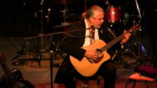 "Don Vilanova "" Botafogo"" - Tocando un Blues con Dios - Blues al Merken"