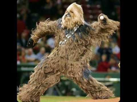 I Did It All For The Wookie - Limp Bizkit