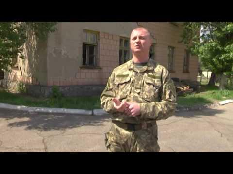 Душой и сердцем с Украиной Виталий Ткаченко