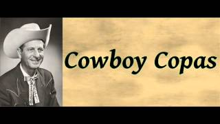 Sunny Tennessee - Cowboy Copas